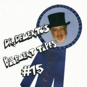 Imagem de 'Dr. Demento's Basement Tapes No. 15'