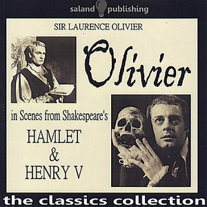 Image for 'Olivier In Scenes From Shakespeare's Hamlet & Henry V'