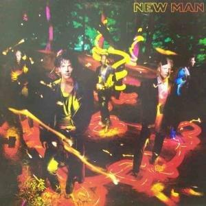 Bild för 'New Man'