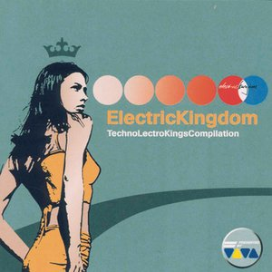 Image for 'TechnoLectro Kings Compilation'
