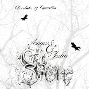 Imagem de 'Chocolate & Cigarettes EP'
