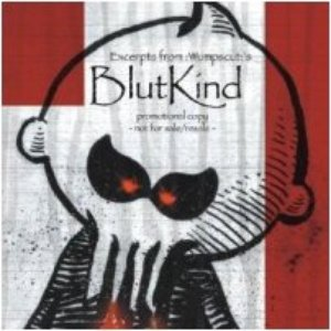Image for 'Blutkind Clicked'
