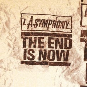 Image for 'The End Is Now'