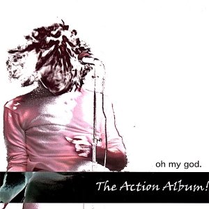 Image for 'The Action Album!'