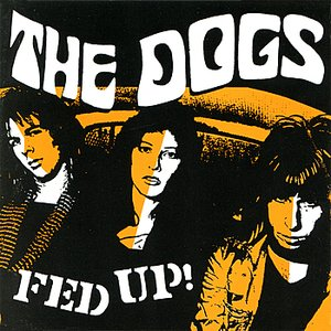 Image for 'Fed Up!'