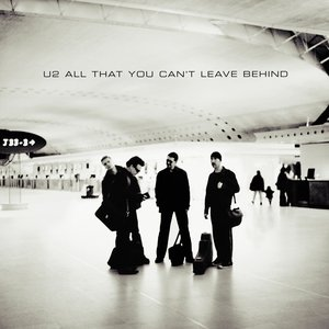 Bild för 'All That You Can't Leave Behind'
