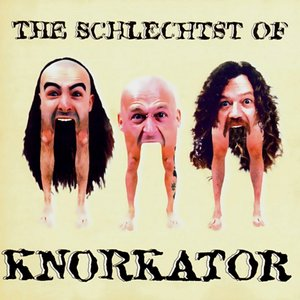 Image for 'The Schlechtst Of'
