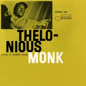 Image for 'Monk's Mood'