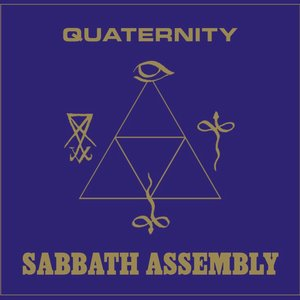 Image for 'Quaternity'