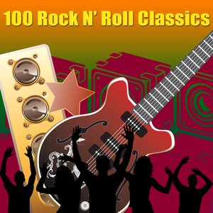 Image for '100 Rock N' Roll Classics'