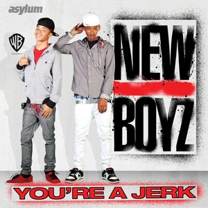 Image for 'You're a Jerk - Single'