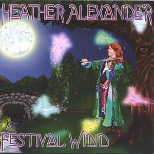 Image for 'Festival Wind'