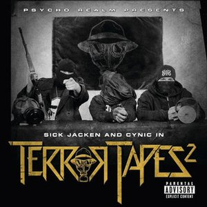 Image for 'Psycho Realm Presents Sick Jacken And Cynic In Terror Tapes 2'