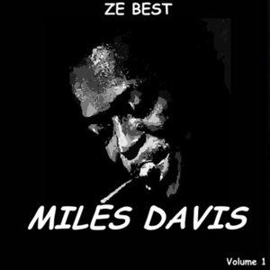 Bild für 'Ze Best - Miles Davis'
