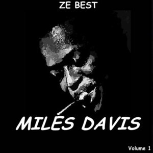 Immagine per 'Ze Best - Miles Davis'