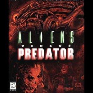 Image for 'Aliens vs. Predator'