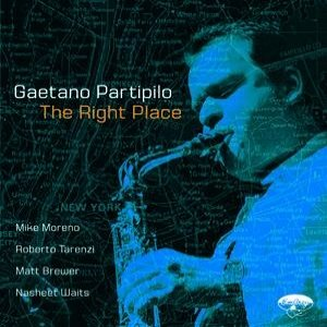 Image for 'The Right Place w. Bonus Track'