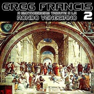 Image pour 'A Synthesizer Tribute á la Rondo Veneziano 2'