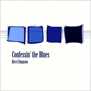 Image for 'Confessin' The Blues'