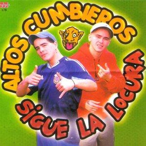 Image for 'Altos Cumbieros'