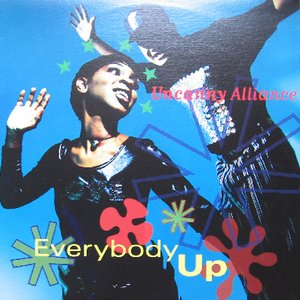 Image for 'Everybody Up'