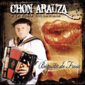 Image for 'Chon Arauza'