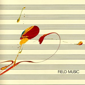 Image for 'Field Music (Measure)'
