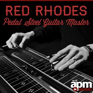 Image for 'Red Rhodes - Pedal Steel Guitar Master'