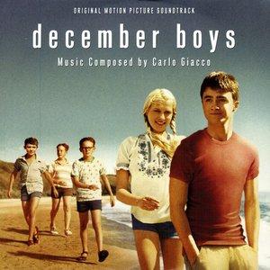 Bild für 'December Boys'