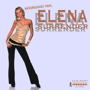 Image for 'Bassrockerz Presents Elena'