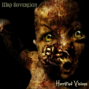 Immagine per 'Horrified Visions'