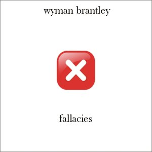 Image for 'Fallacies'