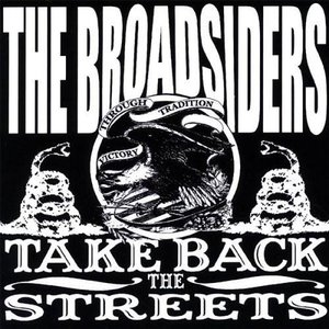 Image for 'Take Back the Streets'