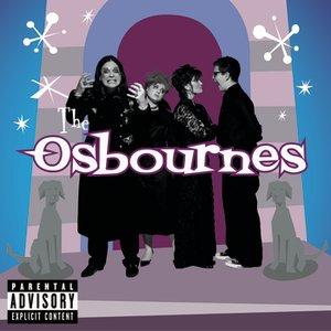 Image for 'The Osbourne Family Album'