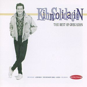 Image pour 'Kihnsolidation: The Best Of Greg Kihn'