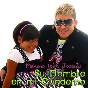 Image for 'Su Nombre En Mi Cuaderno'