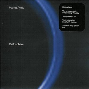 Image for 'Cellosphere'