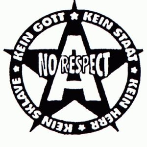 Image for 'No Respect - The First Tape'