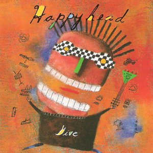 Image for 'Give Happyhead'