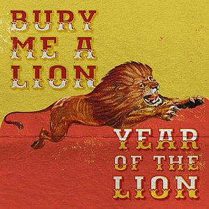 Immagine per 'Year of the Lion'