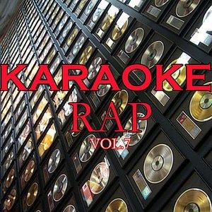 Image for 'Karaoke Rap Vol.7'