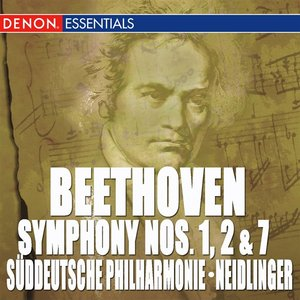 Image for 'Symphony No. 2 In D Major, Op. 36: IV. Allegro Molto'