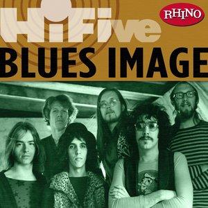 Image for 'Rhino Hi-Five: Blues Image'