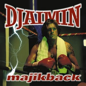 Image for 'Majikback'