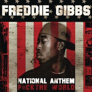 Image for 'National Anthem'