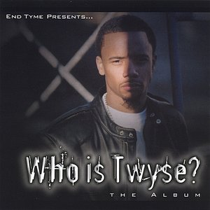 Image for 'Who is TWyse?'