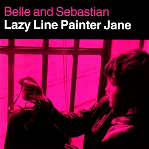 Image for 'Lazy Line Painter Jane'