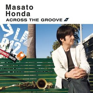 Image for 'Across The Groove'