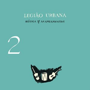 Image for 'Música para acampamentos (disc 2)'