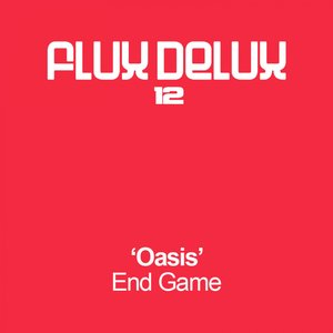 Imagem de 'Oasis (John Askew Remix)'